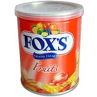 Nestle Fox Fruits Candies  : Chocolates