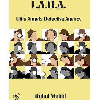 LADA - Little Angels Detective Agency