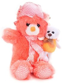 Tickles Stuffed Soft Plush Toy Kid