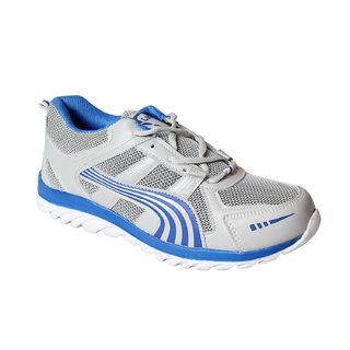 Leco Men's Multicolor Running Shoes
