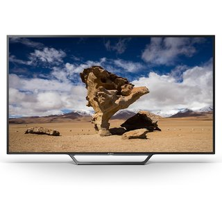 sony tv 42 inch. sony bravia 40w65/650d 40 inches (102cm)smart full hd led tv- tv 42 inch