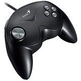 Genius MaxFire G-08XU 8-Button USB Game Controller For PC