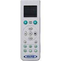 Indiashopers Rc-39 Compatible For Voltas Ac 56 Remote Controller