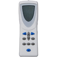 Indiashopers Iswhrlpl Compatible For Whirlpool Ac Remote Controller