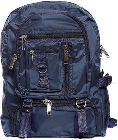 Raeen Plus College Blue backpack