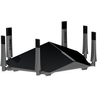 ultra D-Link DIR-890L Wireless AC3200