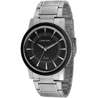 Casado JGJ-702 Men's Watch Silver