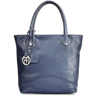 Phive Rivers Women Leather Tote Bag-PR971