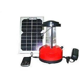 Solar Lantern Smd  Led