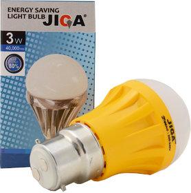 3W JICA LED Bulbs
