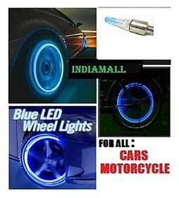 Car Bike Tyre Flash Wheel Lights Warranty