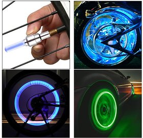 Car Bike Tyre Flash Wheel Lights Warranty Lowest Price