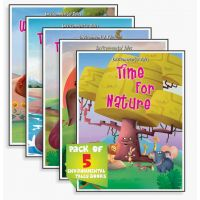 Pack of 5 Environmental Tales Book