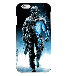 Gripit Combat Soldier Case For Iphone 6