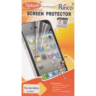 KMS Splash Rinco Screen Protector For Samsung Galaxy Pocket Y Neo (GT-S5312)