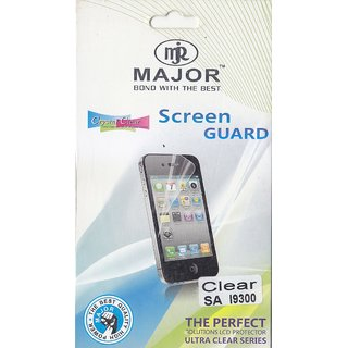 KMS Major Screen Guard For Samsung Galaxy S3 (i9300)