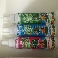 SNATCH4DEALS COMBO OF 3 TROPI FRESH CAR AIR FRESHNER (ROSE,OCEAN BREEZE,FOREST )