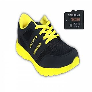 328548455255 Buy Glossom men sport shoes and Samsung 32GB Memory Card FREE Online ...