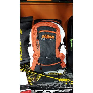 Ktm racing backpack genuine bag