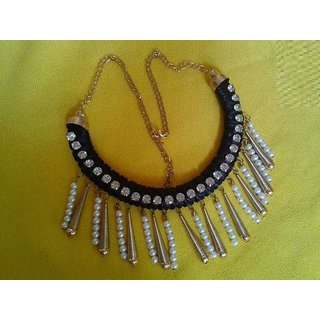 hand made  jewellery necklace