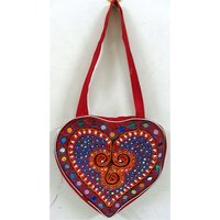 Indian Traditional Handicraft Hand Made Lady Hand Bag W