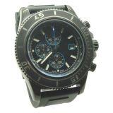 Designer Chronograph Mens Gents Wrist Watch Mrp Rs.8995 Td 1056