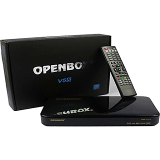 Openbox V5S HD satellite receiver V5S openbox DVB-S2