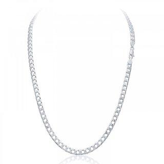 Karatcraftin Silver Bali Chain