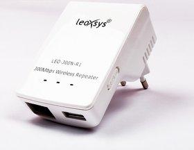 300M WiFi Repater Range Extender