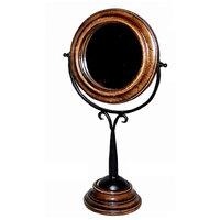Onlineshoppee Antique Fancy Design Wooden Mirror Frame