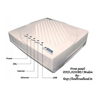 DRIVER: BSNL DNA-A211-1 MODEM