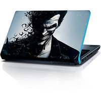 Shopmillions Black Man Vinyl Laptop Decal (Laptop)