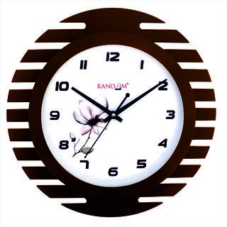 Wings - Ultra Wall Clock