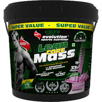 ESN Lean Core Mass 11Lbs Strawberry