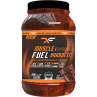 XFN Muscle Fuel Anabolic 2Lbs Chocolate