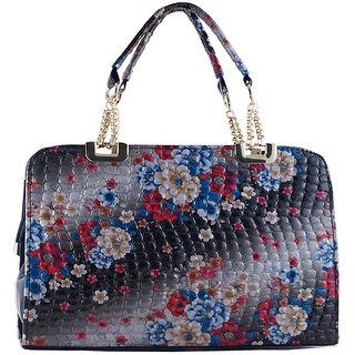 Fashionwood Printed Polyurethane Hand Bags