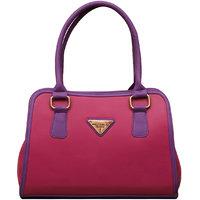Fostelo Downtown Girl Pink HandbagFSB334