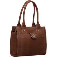Fostelo Ocean Side Tan HandbagFSB359