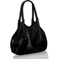 Fostelo Style Diva Black HandbagFSB392