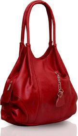 Fostelo Style Diva Red Handbag FSB-393