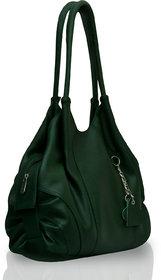 Fostelo Style Diva Green HandbagFSB395