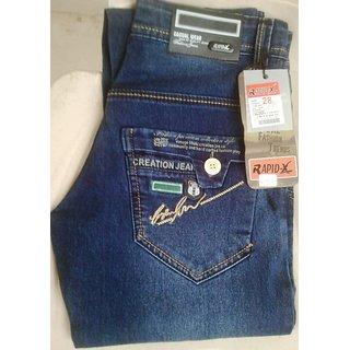 Rapid X Jeans