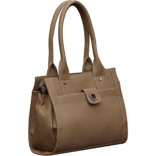 Fostelo Ocean Side Beige Handbag FSB-358