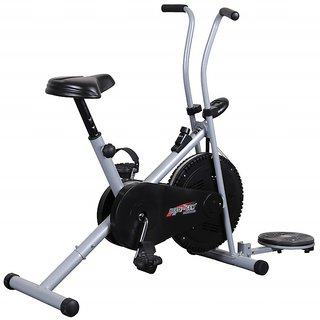 BODY GYM AIR BIKE BGA 1001 WITH TWISTER
