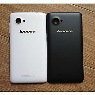 Battery Door Back Case Cover Housing Panel Fascia For Lenovo A880 A-880 White