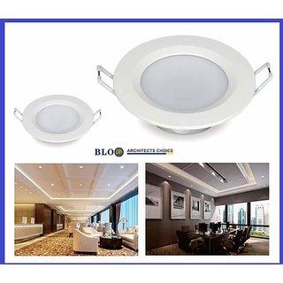 LED LIGHT 7W LED PC SLIM PANEL SET OF 4