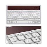 Logitech K760 Wireless Solar Keyboard For Mac Ipad Iphone