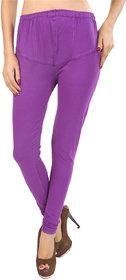 Saara Fashions Viscose Legging (Sf_V_Legging_00077)