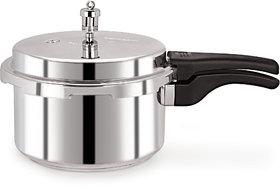 Pristine Aluminium Pressure Cooker Outer Lid 2 ltrs
