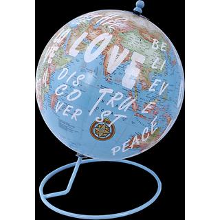 Globeskart Blue Designer World Globe